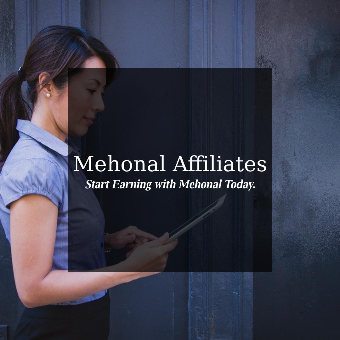 Mehonal Affiliates