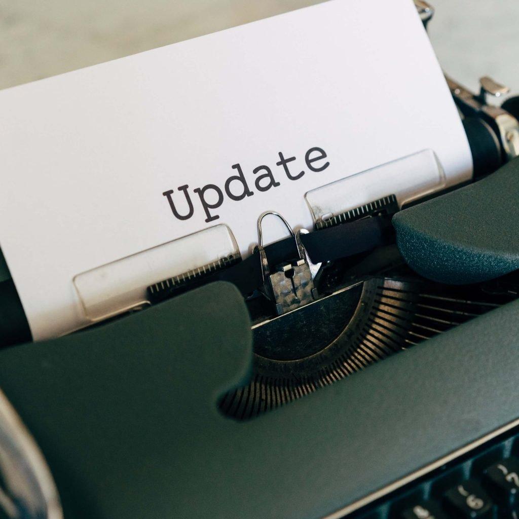 Mehonal Update